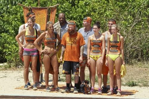 Survivor Caramoan RECAP 2/27/13: Season 26 Episode 3