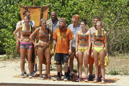 Survivor Caramoan RECAP 2/27/13: Season 26 Episode 3