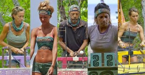 Who Won Survivor 2014 Reunion Episode Finale Recap - Meet The Winner [Spoiler] and Contestants: Season 29 Blood vs Water