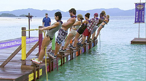 "Survivor: Blood vs. Water RECAP 11/20/13: Season 27 Episode 10 ""Big Bad Wolf"""