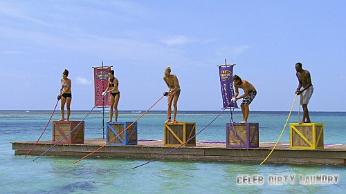 "Survivor: Blood vs. Water Recap 12/11/13: Season 27 Episode 13 ""Out On A Limb"""