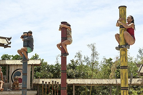 "Survivor: Blood vs. Water RECAP 11/6/13: Season 27 Episode 8 ""Skin Of My Teeth"""