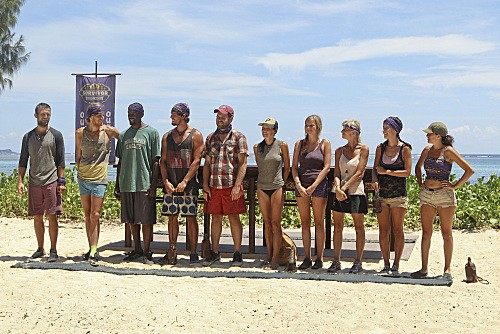 "Survivor: Blood vs. Water RECAP 11/13/13: Season 27 Episode 9 ""My Brother's Keeper"""