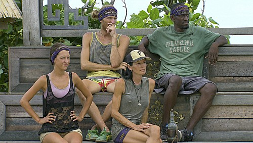 "Survivor: Blood vs. Water RECAP 12/15/13: Season 27 Finale ""It's My Night"""