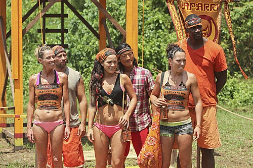 "Survivor: Cagayan RECAP 3/12/14: Season 28 Episode 3 ""Our Time To Shine"""
