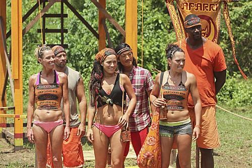 """Survivor: Cagayan RECAP 3/12/14: Season 28 Episode 3 """"Our Time To Shine"""""""