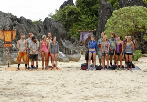 Survivor Caramoan RECAP 3/20/13: Season 26 Episode 6