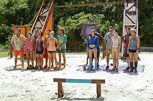 Survivor Caramoan RECAP 3/27/13: Season 26 Episode 7