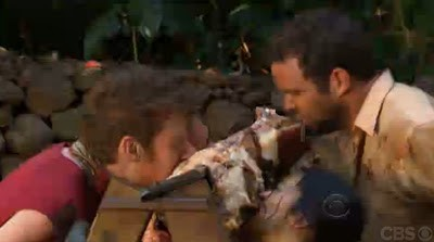 Survivor: South Pacific Season 23 Episode 5 'Taste The Victory' Recap 10/12/11