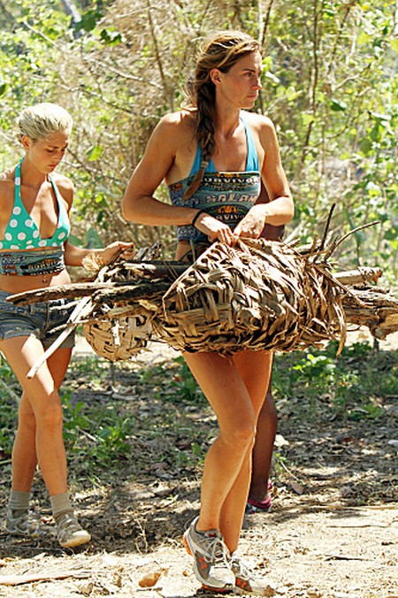 Survivor One World Recap: Season 24 Episode 4 'Bum-Puzzled' 3/7/12