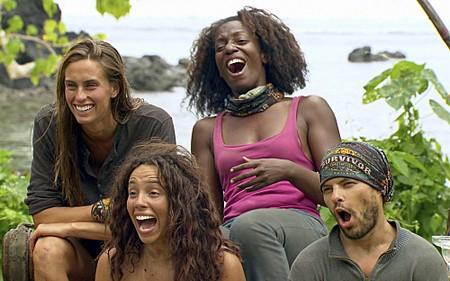 "Survivor One World Recap: Season 24 Episode 10 ""I'm No Dummy"" 4/18/12"