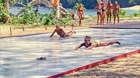 Survivor One World Recap: Season 24 Episode 11 'Never Say Die' 4/25/12