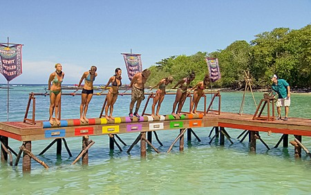 Survivor One World Recap: Season 24 Episode 12 'It's Gonna Be Chaos' 5/2/12
