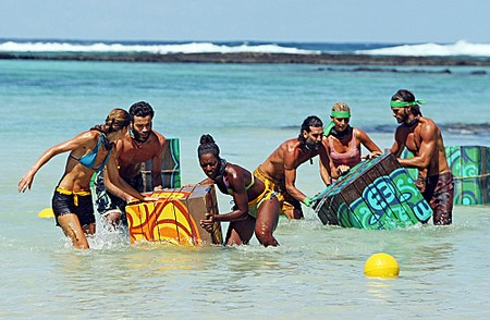 Survivor One World Recap: Season 24 Episode 8 'The Blindside' 4/4/12