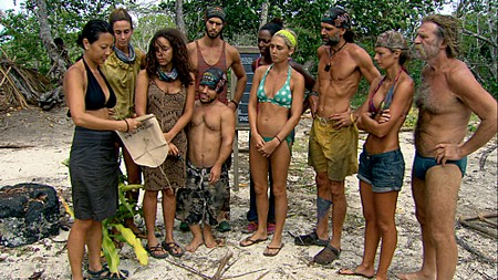 Survivor One World Recap: Season 24 Episode 9 'Go Out With a Bang' 4/11/12