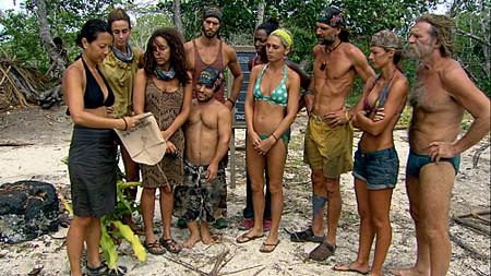 Survivor One World Recap: Season 24 Episode 9 'Go Out With a Bang' 4/11/12