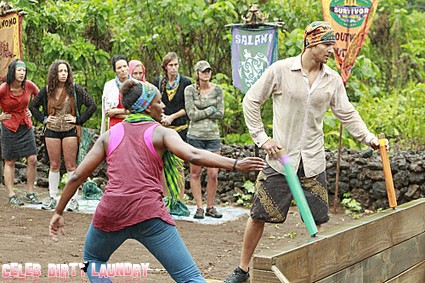 Survivor One World Recap: Season 24 Episode 3 'One World Is Out the Window' 2/29/12