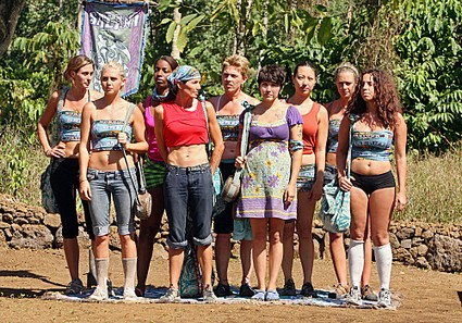 Survivor One World 2012 Recap: Season Premiere 2/15/12