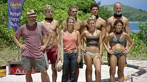 Survivor Philippines Season 25 Episode 10 Recap 11/21/12