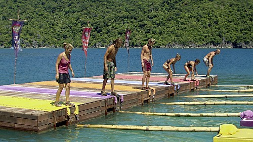 Survivor Philippines Season 25 Episode 12 Recap 12/5/12