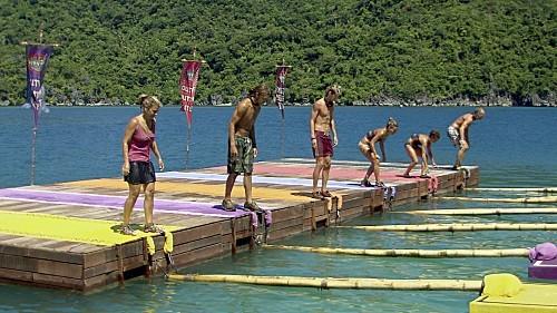 Survivor Philippines Season 25 Episode 12 Recap 12/5/12