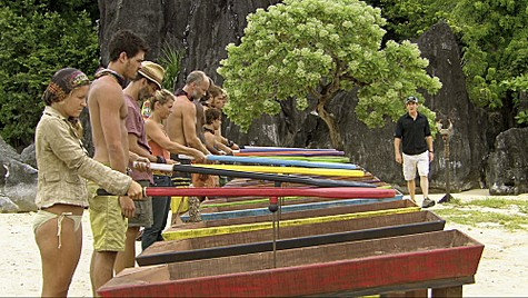 Survivor Philippines Season 25 Episode 9 Recap 11/14/12