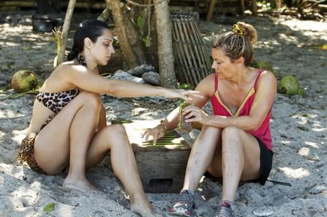Survivor Philippines Season 25 Episode 3 Recap 10/3/12