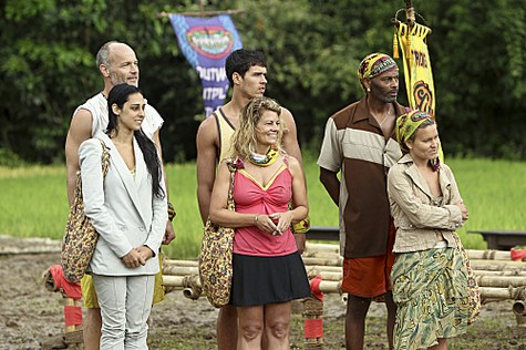Survivor Philippines Season 25 Episode 4 Recap 10/10/12