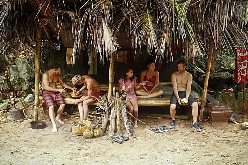 Survivor Philippines Season 25 Episode 5 Recap 10/17/12