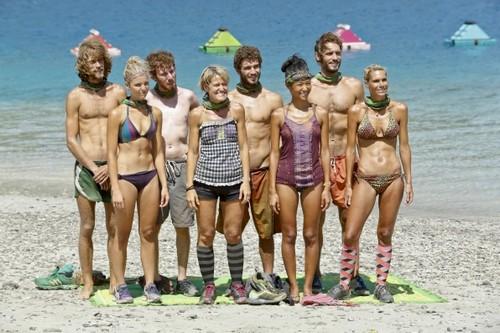 Survivor Caramoan RECAP 5/1/13: Season 26 Episode 12