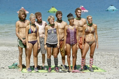 Survivor Caramoan RECAP 5/1/13: Season 26 Episode 12