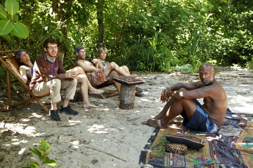 Survivor Caramoan RECAP 4/3/13: Season 26 Episode 8
