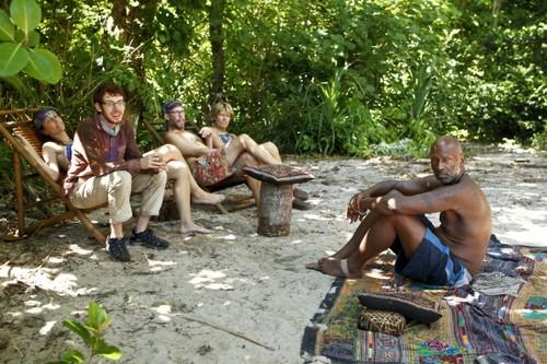 Survivor Caramoan RECAP 4/3/13: Season 26 Episode 8