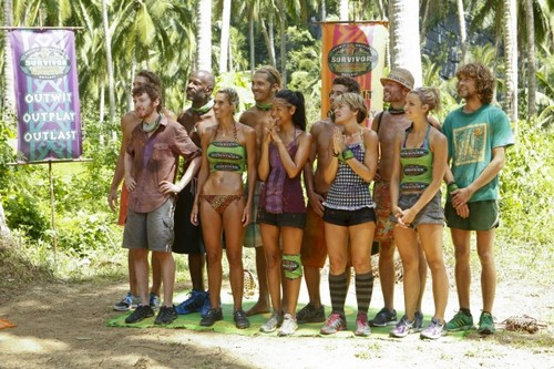 Survivor Caramoan RECAP 4/10/13: Season 26 Episode 9