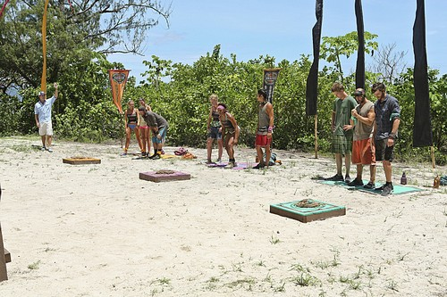 "Survivor: Cagayan RECAP 4/16/14: Season 28 Episode 8 ""Bag of Tricks"""