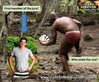 Survivor Redemption Island – Week TEN Recap & Who Was Voted Out?