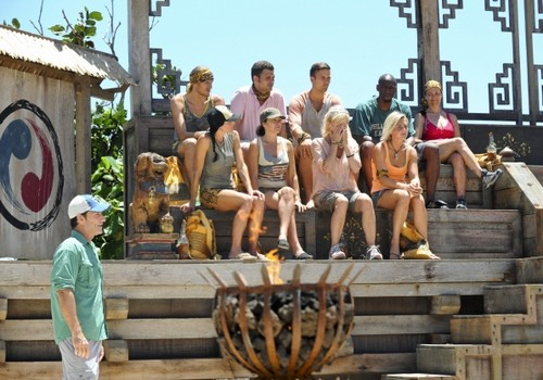 "Survivor Blood vs Water RECAP 9/25/13: Season 27 Episode 2 ""Rule In Chaos"""
