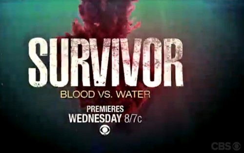 Survivor Blood vs Water RECAP 9/18/13: Season 27 Premiere