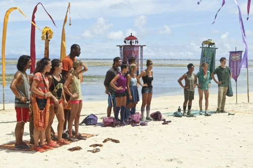 "Survivor: Cagayan RECAP 3/19/14: Season 28 Episode 4 ""Odd One Out"""
