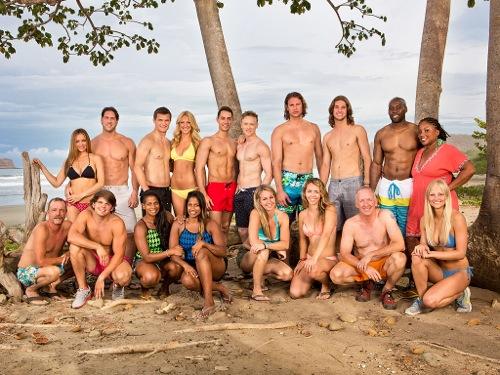 Survivor San Juan Del Sur - Which Man is Strongest Going Into Next Week's Merge