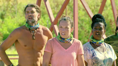"Survivor: Game Changers Recap 3/22/17: Season 1 Episode 3 ""The Tables Have Turned"""