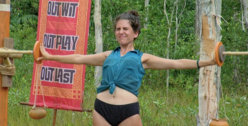 'Survivor' Recap: Tai May Have Just Pulled Off The Best Blindside Ever