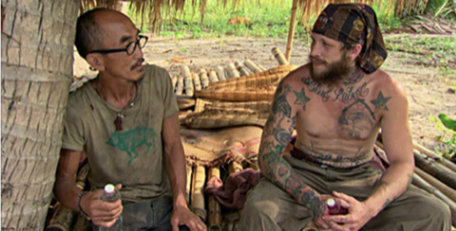 "Survivor: Kaoh Rong Recap - Julia Eliminated, Sent to Jury - Season 32 Episode 11 ""It's a 'Me' Game, Not a 'We' Game"""
