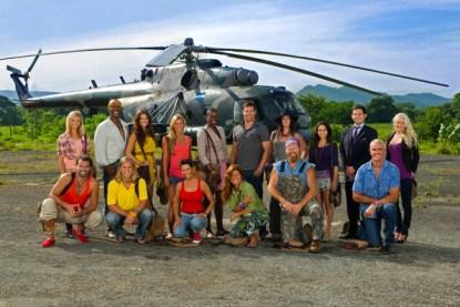 Survivor: Redemption Island Cast Announced