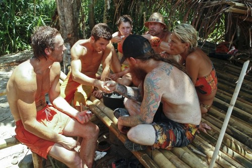 Survivor Caramoan RECAP 3/13/13: Season 26 Episode 5