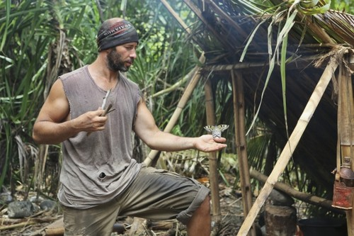 "Survivor: Cagayan RECAP 4/23/14: Season 28 Episode 9 ""Sitting in My Spy Shack"""