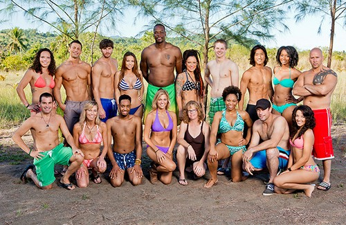 Survivor: Cagayan RECAP 2/12/14: Season 28 Preview