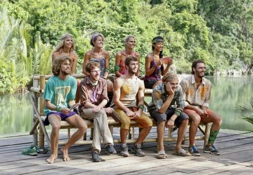 Survivor Caramoan RECAP 4/24/13: Season 26 Episode 11