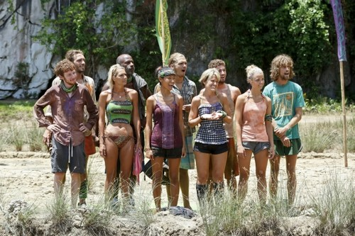 Survivor Caramoan RECAP 4/17/13: Season 26 Episode 10