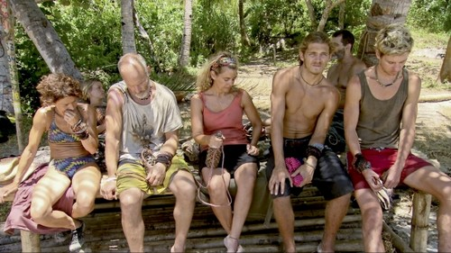 Survivor Philippines Season 25 Episode 11 Recap 11/28/12